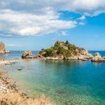 Isola Bella bij Taormina