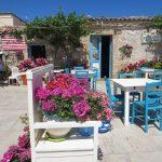 Marzamemi Sicilië