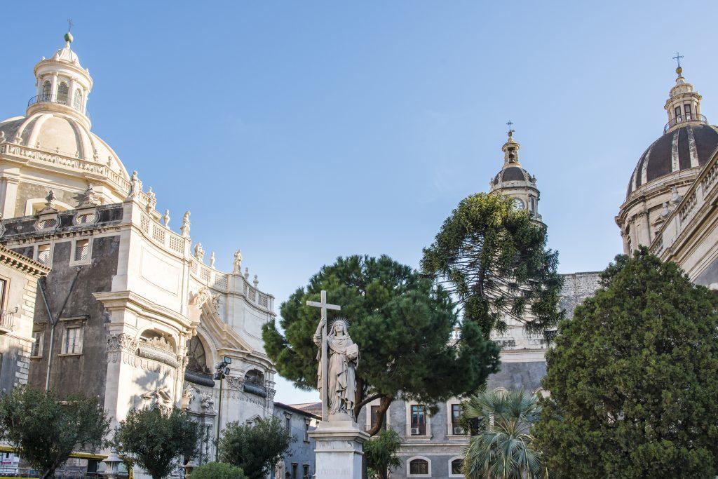 Kathedraal van Catania