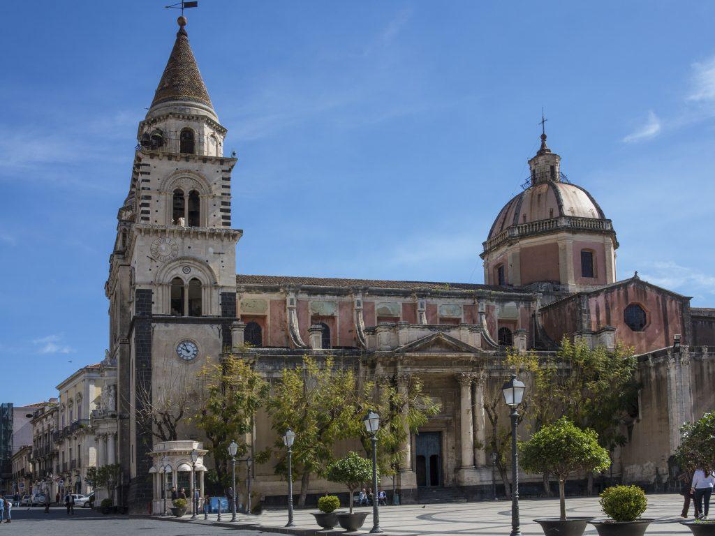 Kathedraal van Acireale