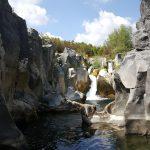 De Alcantara rivier