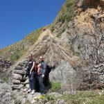 Borgo Molisa - waterval Catafurco