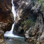 Cascata del Catafurco - Nebrodi
