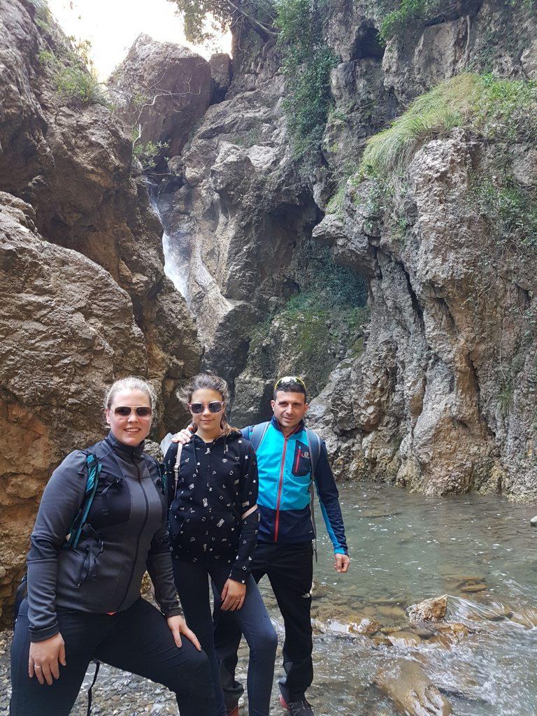 Waterval Catafurco