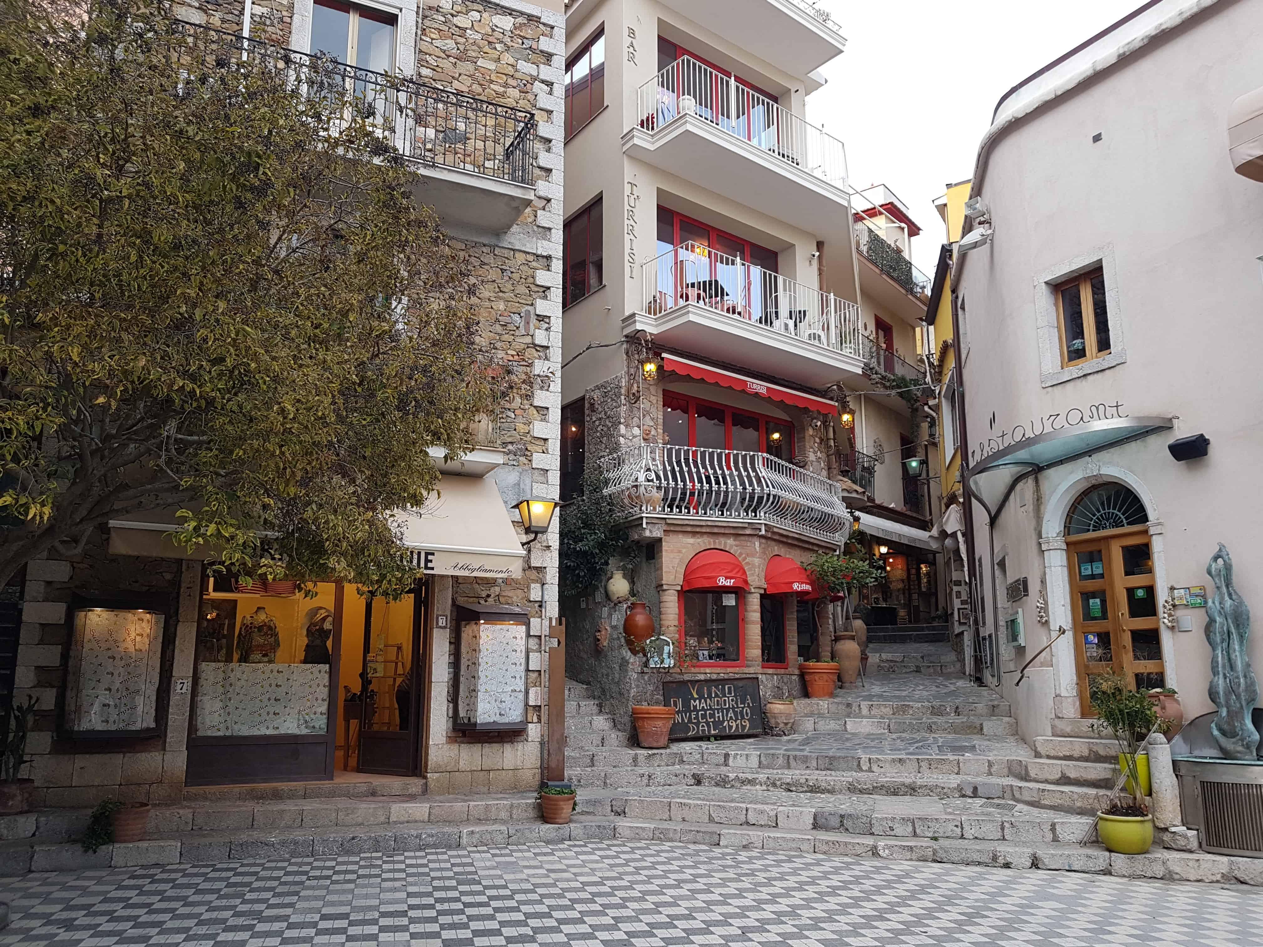 Bar Turrisi Castelmolo