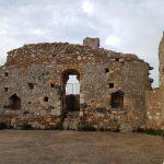 Kasteelresten Castelmolo