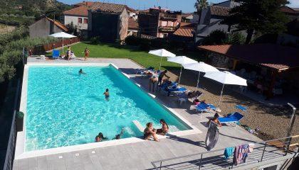 B&B da Mauro - Linguaglossa - zwembad