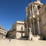 Kathedraal Siracusa - Ortigia