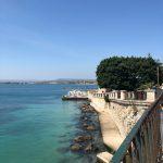 Zee bij Siracusa - Ortigia
