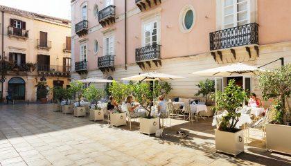 Antico Hotel Roma 1880 Ortigia - Siracusa