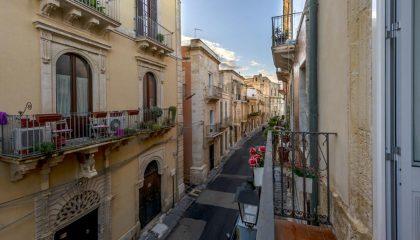 Casa Azzurra Ortigia - Siracusa