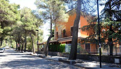 Hotel Alle Pendici Nicolosi