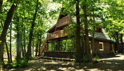 Matildes Chalet Etna Nature House - Nicolosi