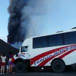 4x4 Off-road bussen Etna vulkaan