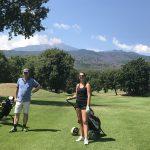 Etna Golf - Tenuta Madoninna