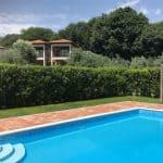 Vakantiehuis zwembad Sicilië - Tenuta Madonnina