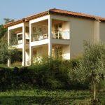 Villa Tenuta Madonnina