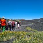 Excursie kraters 2002