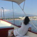 Boottocht Taormina & Isola Bella
